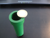 Mario Coin Pipe (0,5€) 3d printed
