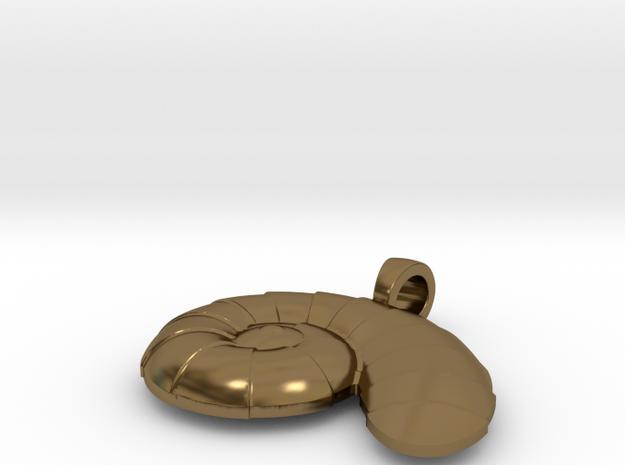 KIORO' pendant 3d printed
