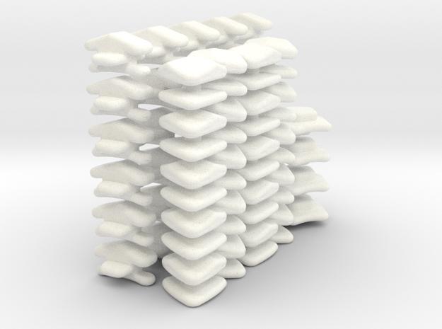 Futtminx - Part 2 of 4 3d printed