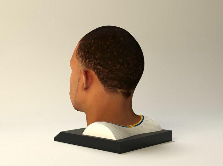 JaVale McGee figure 3d printed