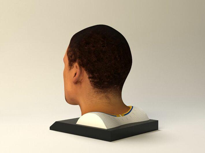 Klay Thompson figure 3d printed