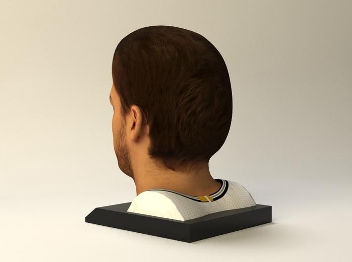 Pau Gasol figure 3d printed