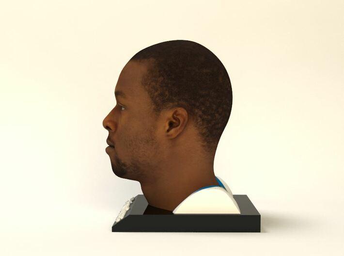 Harrison Barnes figure 3d printed