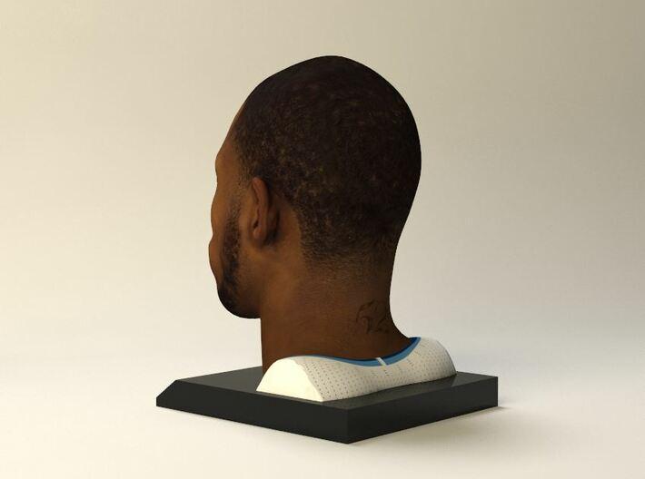 Will Barton figure 3d printed