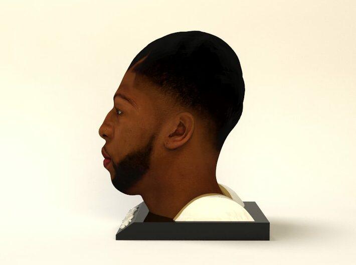 Anthony Davis figure 3d printed