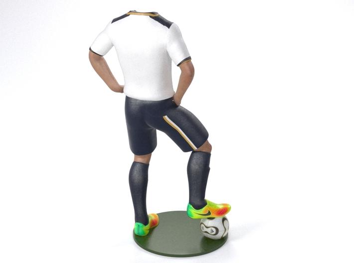 Tottenham 1/8 Standing Figure 3d printed