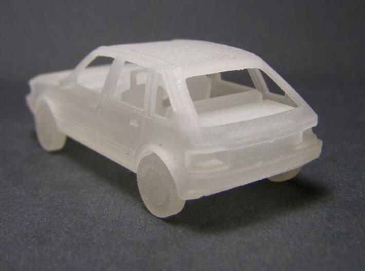 OOAM02  1:76 Austin Maestro FD 3d printed