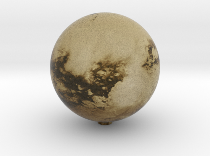 Titan (90mm) 3d printed
