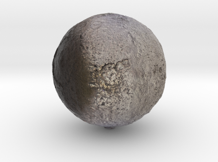 Iapetus (120mm) 3d printed