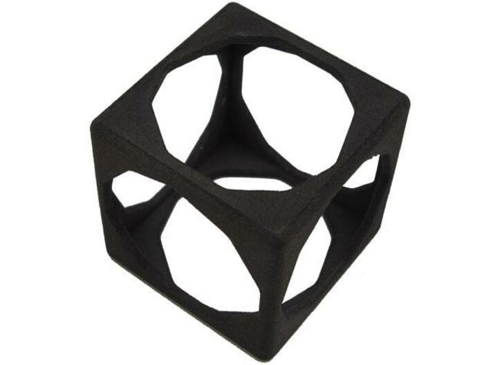 Nugget - metal 3d printed Frame