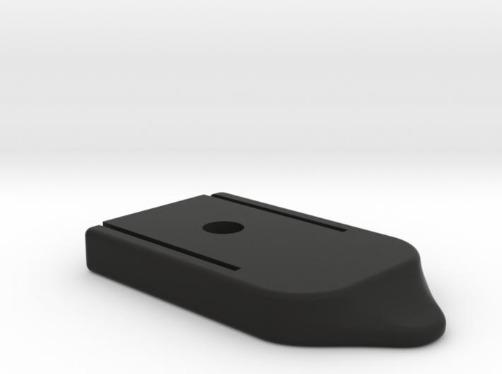 Magazine Base Plate for Kel-Tec P11 3d printed