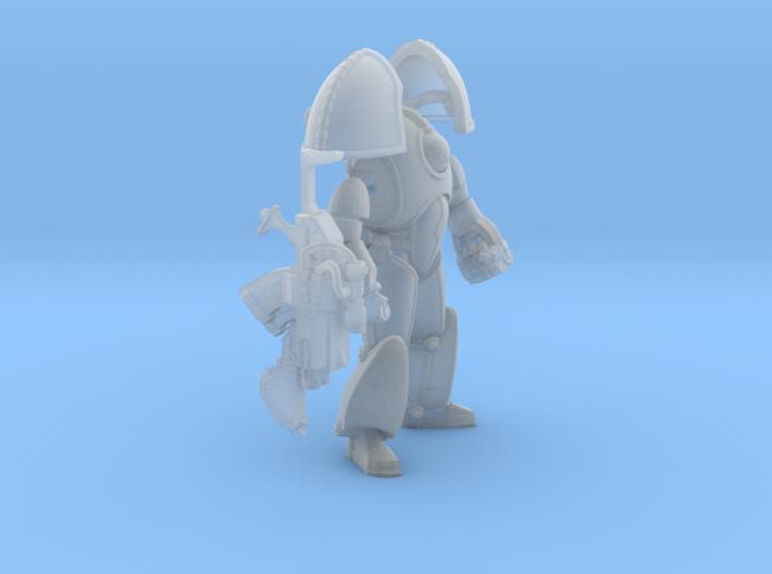 Star Marine MK0 Heavy Armor (Exoskeleton)