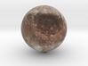 Ganymede (90mm) 3d printed