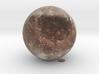 Ganymede (200mm) 3d printed