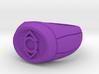 18.5 mm Indigo Lantern Ring 3d printed