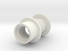 Water Rocket Bottle Connector 3d printed
