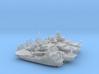 1:1200 RRS Fleet 3d printed