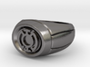 19.2 mm Blue Lantern Ring 3d printed