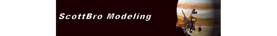 SBro Modeling Shop Banner