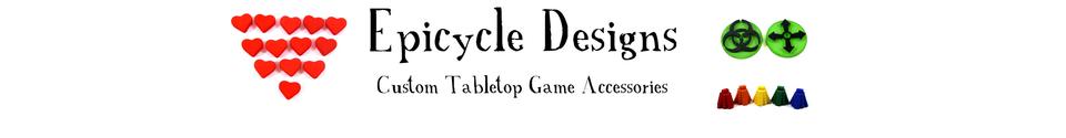Epicycle Designs Shop Banner