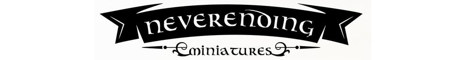 neverendingminiatures Shop Banner