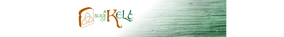 A Slice Of Kelt Shop Banner