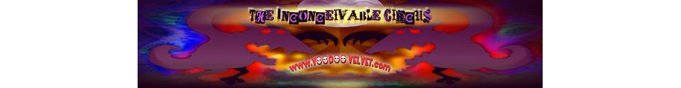 Voodoo Velvet Shop Banner