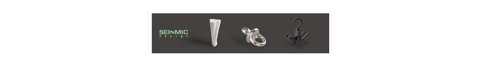 SEIZMIC design Shop Banner
