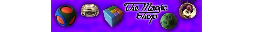 The Magic Shop Shop Banner