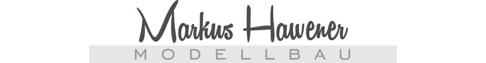Modellbau Hawener Shop Banner