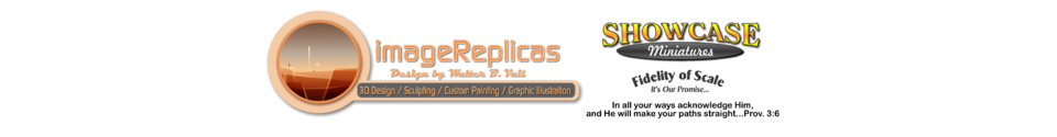 imageReplicas Shop Banner