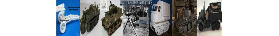 Battleground Toys Shop Banner
