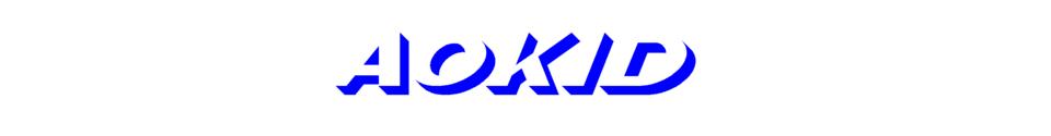 AOKID Shop Banner