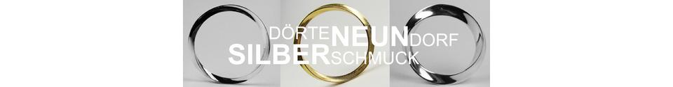 Silberneun Jewelery Shop Banner