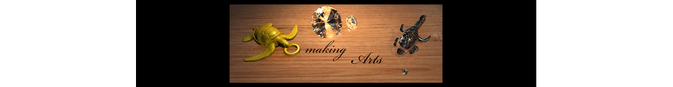 makingArts Shop Banner