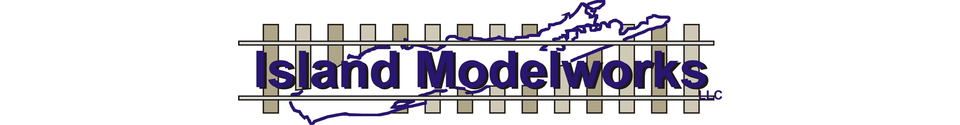 Island Modelworks Shop Banner