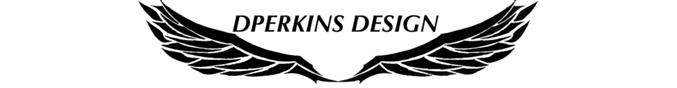 DPERKINS DESIGN Shop Banner