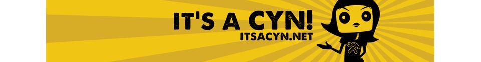 it's a CYN! Shop Banner