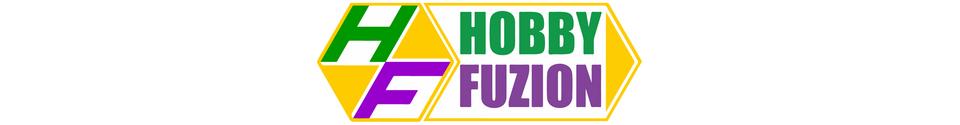 Hobby Fuzion 3d Design & Games Shop Banner
