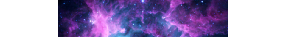 Universe Becoming Shop Banner