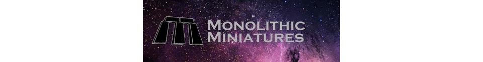 Monolithic Miniatures Shop Banner