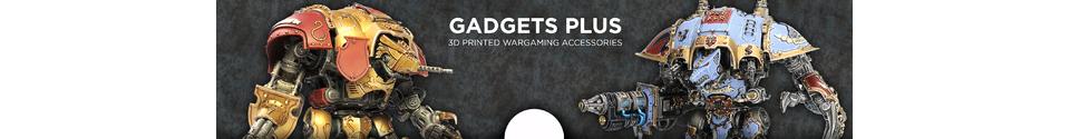Gadgets + Shop Banner