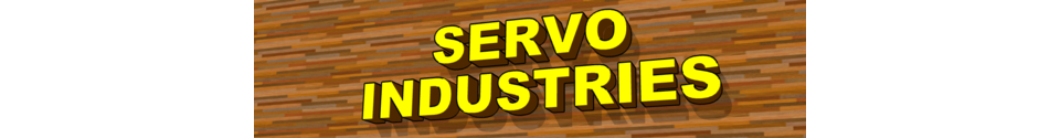 Tom Servo's Used Robots Shop Banner